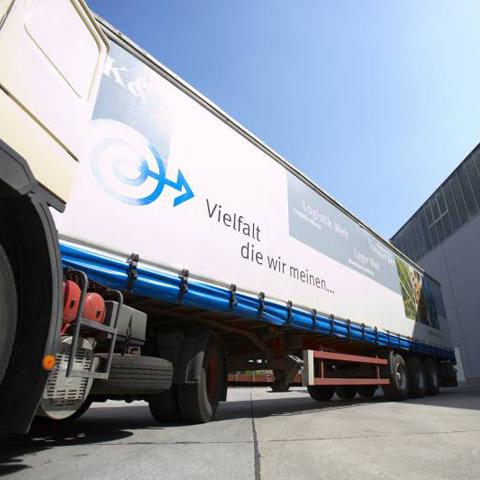 K&R, Lager und Service GmbH, Mainz